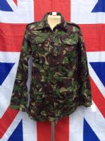 EX ARMY/MILITARY TEMPERATE COMBAT SMOCK